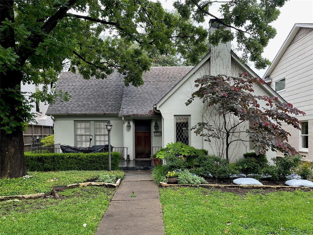 4345 Potomac  Avenue, University Park, Texas 75205 - Acquisto Real Estate best frisco realtor Amy Gasperini 1031 exchange expert