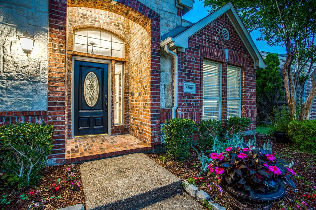 8500 Arbor Creek  Lane, McKinney, Texas 75072 - acquisto real estate best celina realtor logan lawrence best dressed realtor