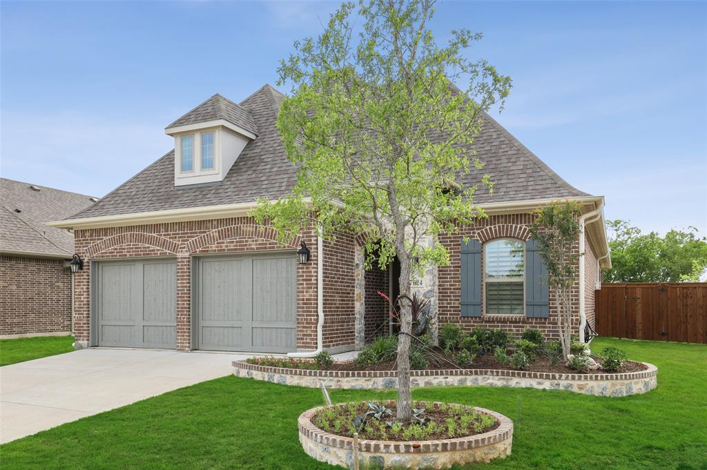 7624 Westgate  The Colony, Texas 75056 - acquisto real estate best realtor foreclosure real estate mike shepeherd walnut grove realtor