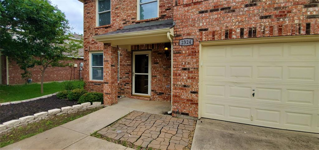 2324 Lookout  Lane, Denton, Texas 76207 - acquisto real estate best allen realtor kim miller hunters creek expert