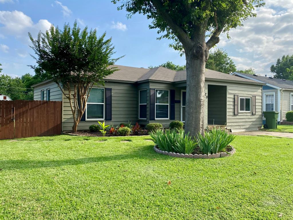 820 Lilac  Drive, Garland, Texas 75040 - Acquisto Real Estate best plano realtor mike Shepherd home owners association expert