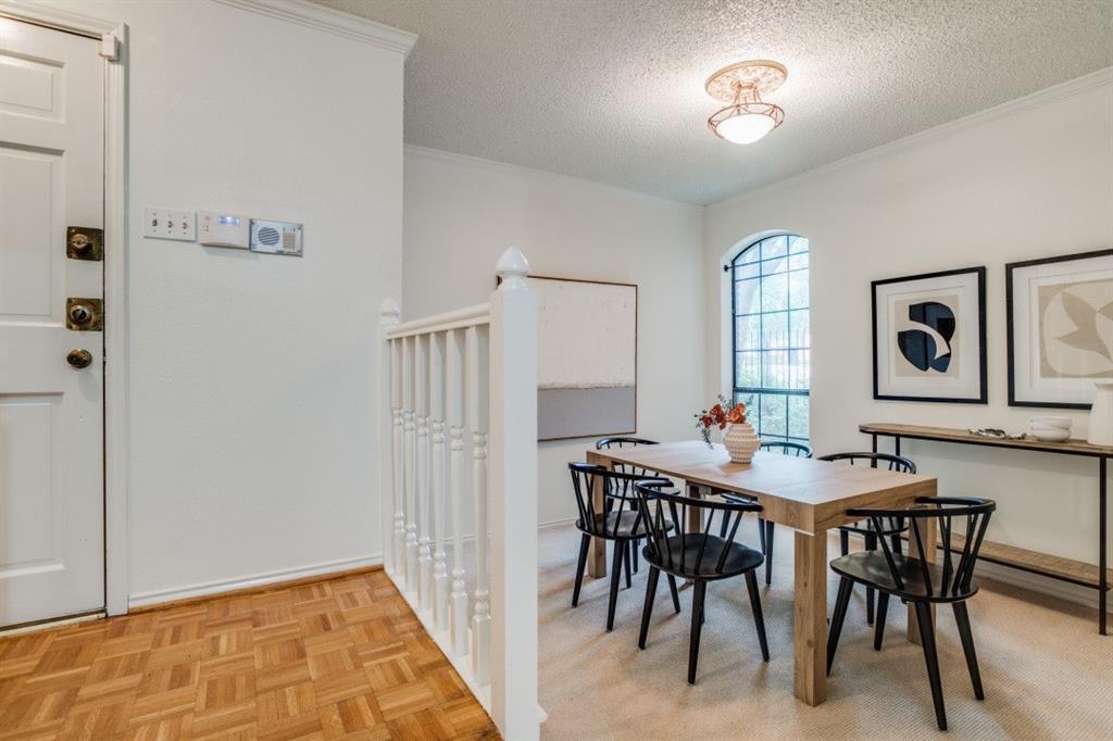 4307 Gilbert  Avenue, Dallas, Texas 75219 - acquisto real estate best prosper realtor susan cancemi windfarms realtor
