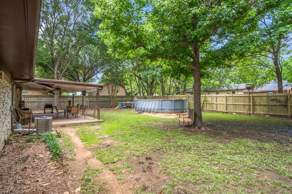 802 Lindy  Drive, Grand Saline, Texas 75140 - acquisto real estate best photo company frisco 3d listings