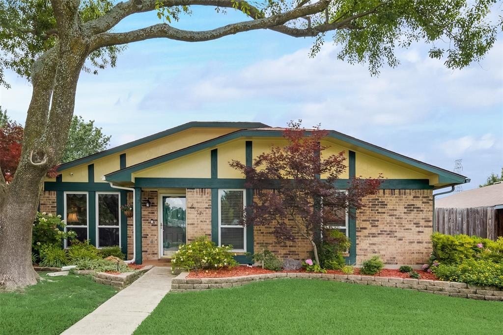 1417 Choctaw  Drive, Mesquite, Texas 75149 - Acquisto Real Estate best mckinney realtor hannah ewing stonebridge ranch expert