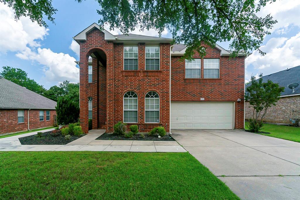 1204 Cascade Falls  Drive, Lewisville, Texas 75067 - Acquisto Real Estate best frisco realtor Amy Gasperini 1031 exchange expert