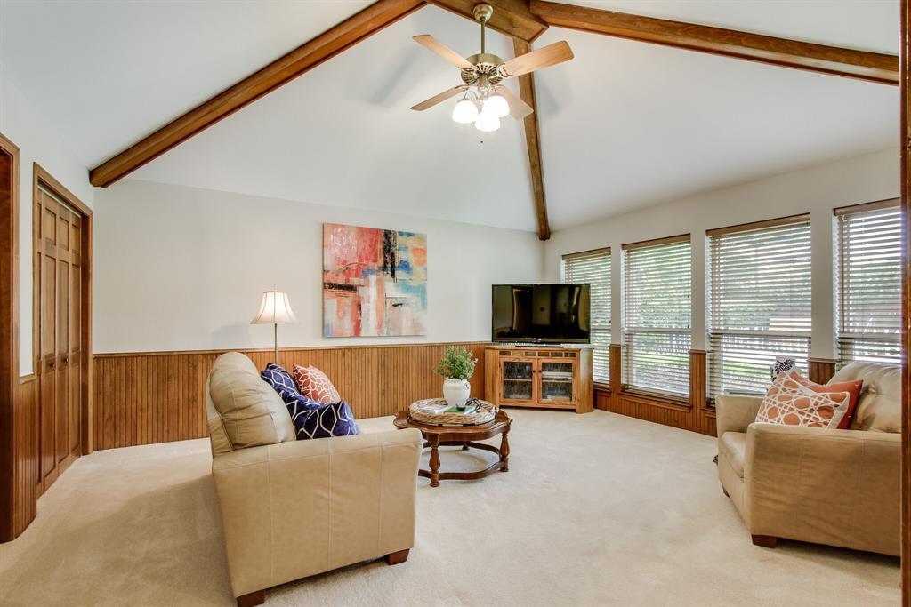4009 Flintridge  Drive, Irving, Texas 75038 - acquisto real estate best new home sales realtor linda miller executor real estate