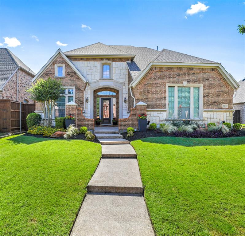 906 Sandy  Trail, Keller, Texas 76248 - Acquisto Real Estate best mckinney realtor hannah ewing stonebridge ranch expert