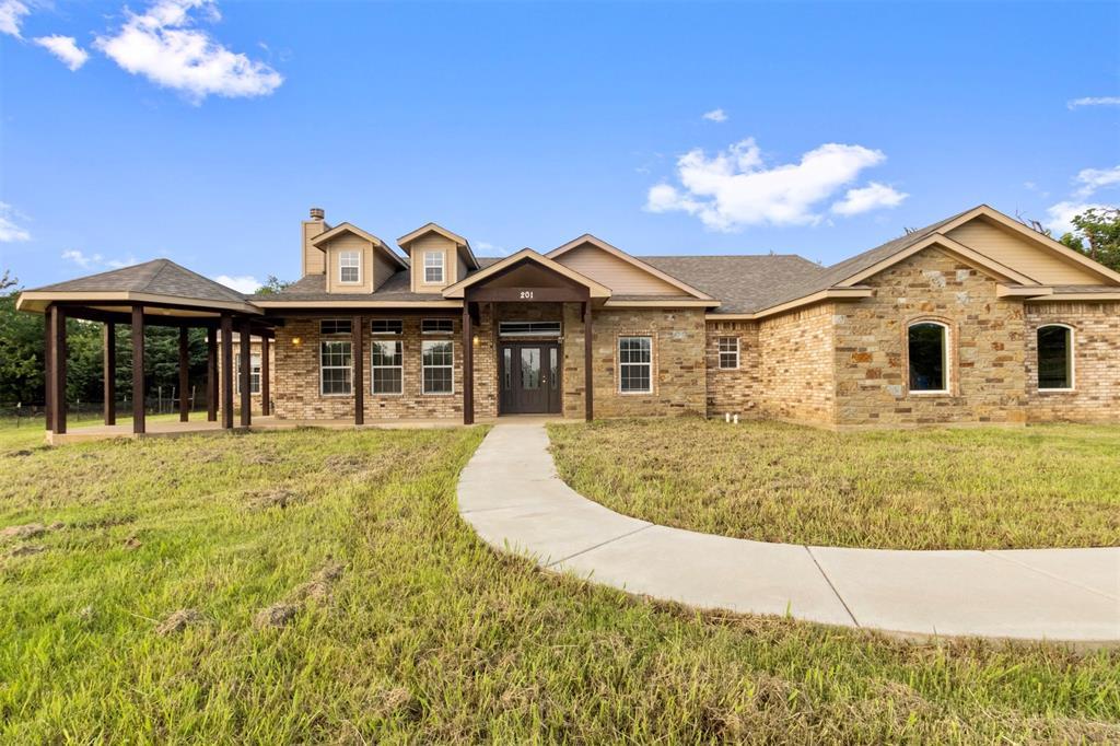 201 Bishop  Street, Alvarado, Texas 76009 - Acquisto Real Estate best frisco realtor Amy Gasperini 1031 exchange expert