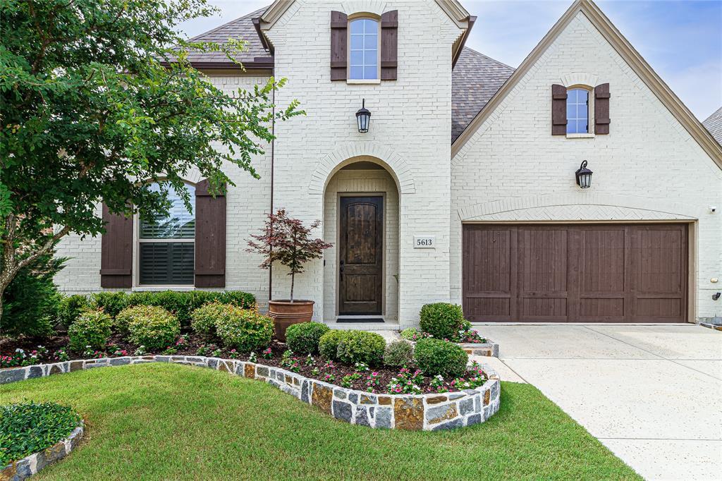 5613 Port Vale  Drive, McKinney, Texas 75071 - acquisto real estate best allen realtor kim miller hunters creek expert