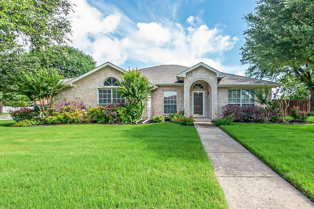 1141 High Knoll  Drive, Midlothian, Texas 76065 - Acquisto Real Estate best frisco realtor Amy Gasperini 1031 exchange expert