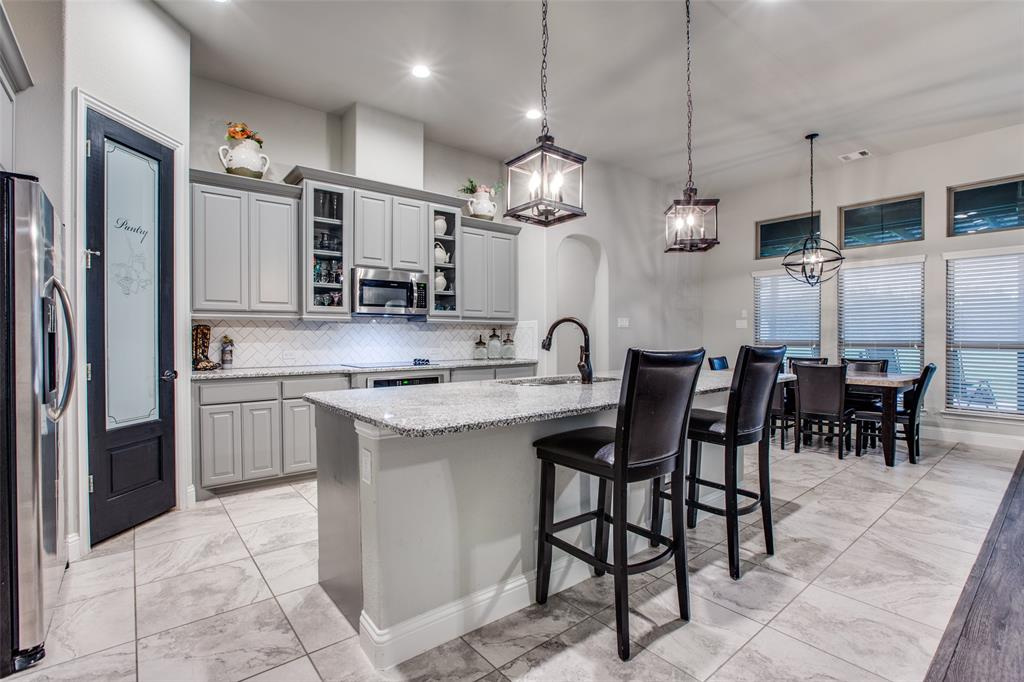 3831 Karen  Road, Midlothian, Texas 76065 - acquisto real estate best celina realtor logan lawrence best dressed realtor