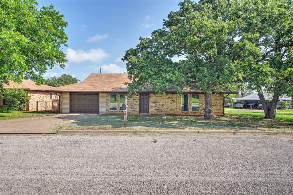 1512 Thomas  Lane, Graham, Texas 76450 - Acquisto Real Estate best mckinney realtor hannah ewing stonebridge ranch expert