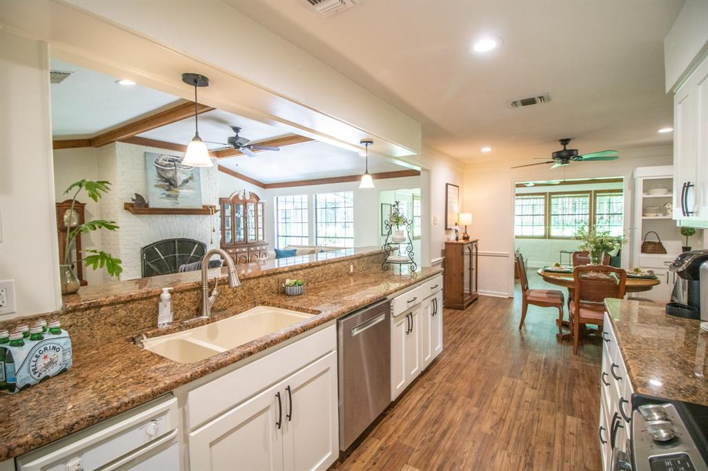 645 Hide A Way  Lane, Hideaway, Texas 75771 - acquisto real estate best designer and realtor hannah ewing kind realtor