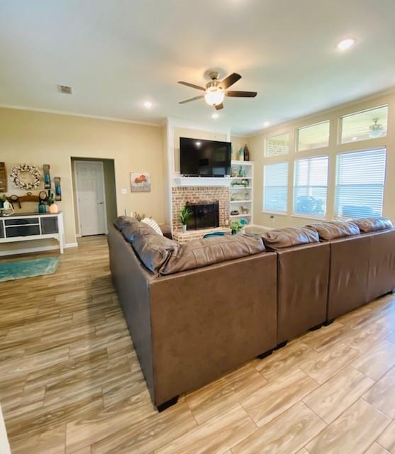 133 Lisa  Lane, Tuscola, Texas 79562 - acquisto real estate best the colony realtor linda miller the bridges real estate