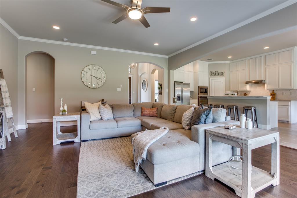 8431 Forest Creek  Lane, Anna, Texas 75409 - acquisto real estate best highland park realtor amy gasperini fast real estate service