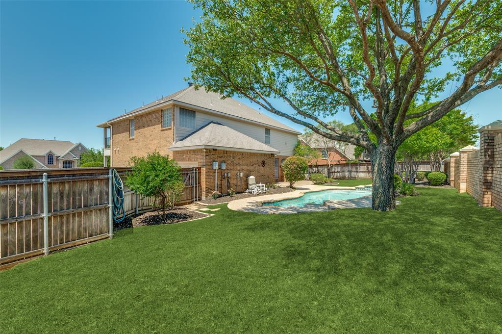 807 Olympic  Drive, Keller, Texas 76248 - acquisto real estate best realtor dallas texas linda miller agent for cultural buyers