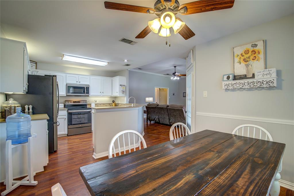 6907 Gold  Street, Greenville, Texas 75402 - acquisto real estate best real estate company to work for