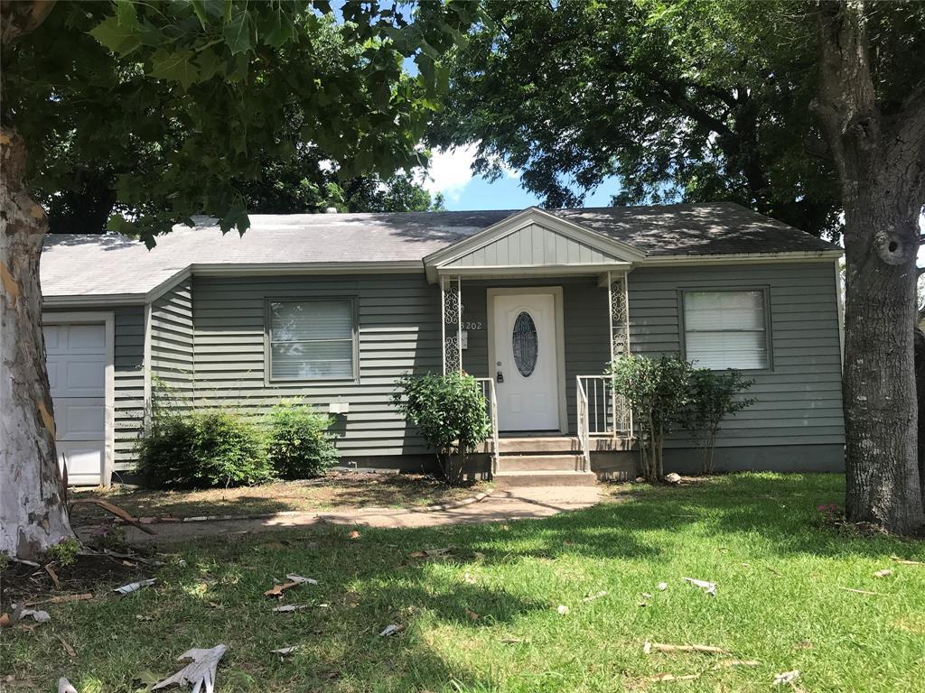 3202 Ramsey  Avenue, Dallas, Texas 75216 - Acquisto Real Estate best frisco realtor Amy Gasperini 1031 exchange expert