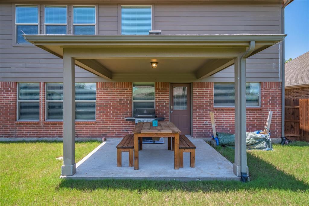 1308 Luckenbach  Drive, Forney, Texas 75126 - acquisto real estate nicest realtor in america shana acquisto