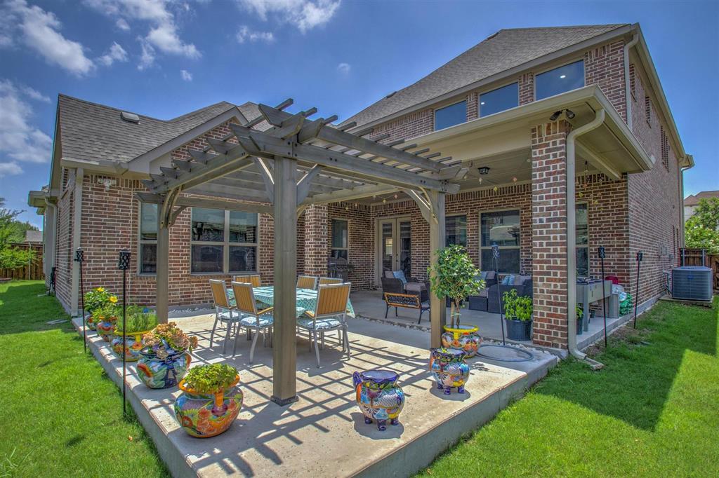 7678 Chuck wagon  Trail, Frisco, Texas 75036 - acquisto real estate best looking realtor in america shana acquisto