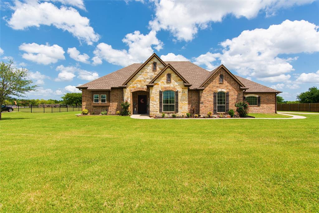 1132 Chartres  Street, Oak Ridge, Texas 75142 - Acquisto Real Estate best frisco realtor Amy Gasperini 1031 exchange expert