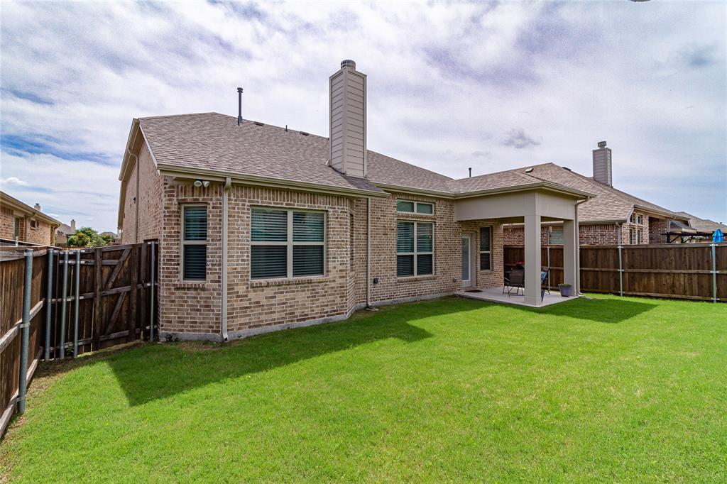 516 Caudle  Lane, Savannah, Texas 76227 - acquisto real estate best frisco real estate agent amy gasperini panther creek realtor