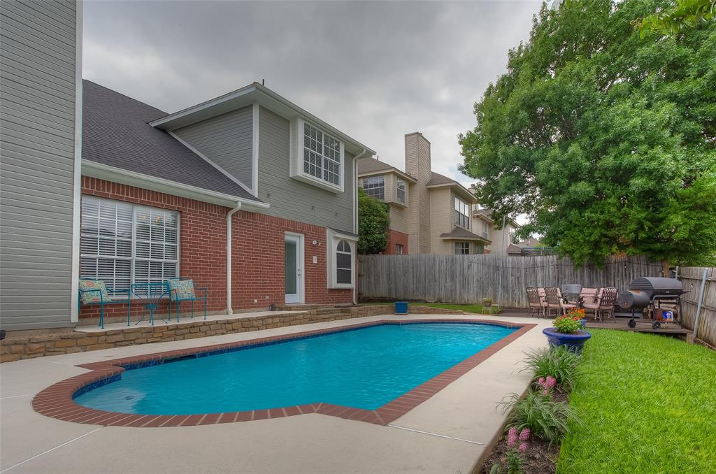 4737 Misty Ridge  Drive, Fort Worth, Texas 76137 - Acquisto Real Estate best mckinney realtor hannah ewing stonebridge ranch expert