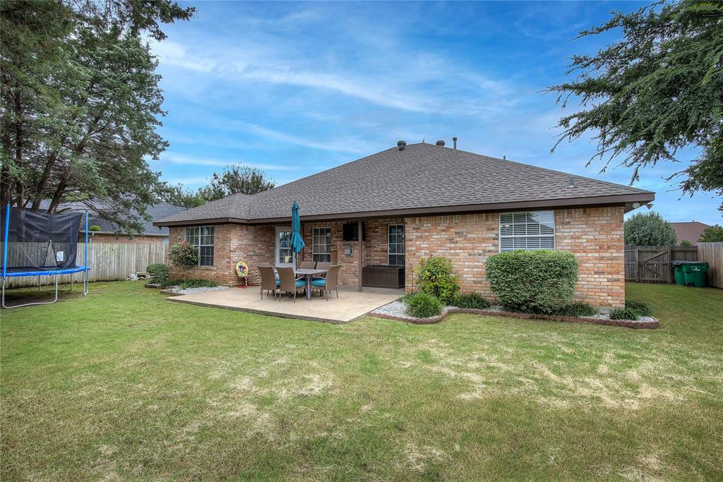 6907 Gold  Street, Greenville, Texas 75402 - acquisto real estate best real estate follow up system katy mcgillen