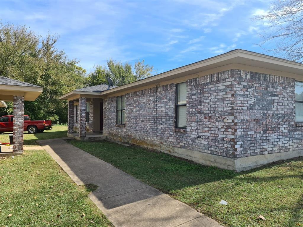 1450-52 Fitzhugh  Avenue, Paris, Texas 75460 - Acquisto Real Estate best frisco realtor Amy Gasperini 1031 exchange expert