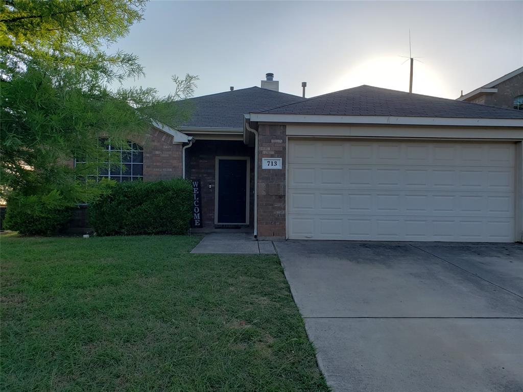 713 Loftin  Street, Crowley, Texas 76036 - Acquisto Real Estate best frisco realtor Amy Gasperini 1031 exchange expert