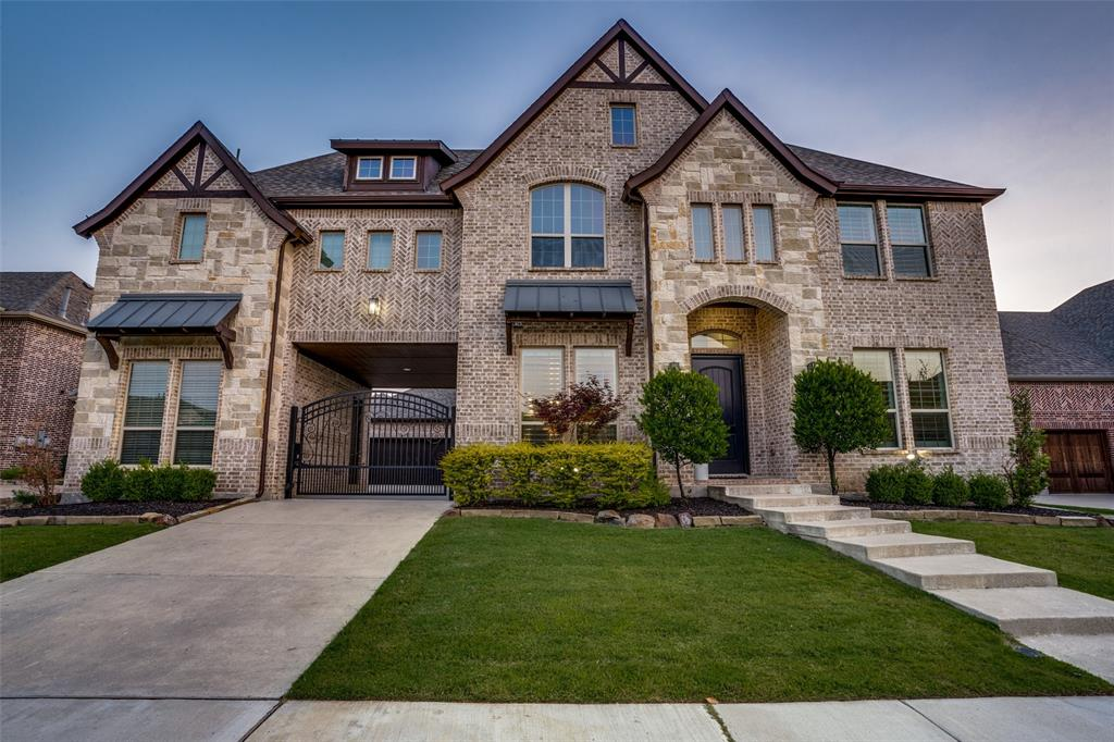 2312 Hidalgo  Drive, Carrollton, Texas 75010 - Acquisto Real Estate best frisco realtor Amy Gasperini 1031 exchange expert