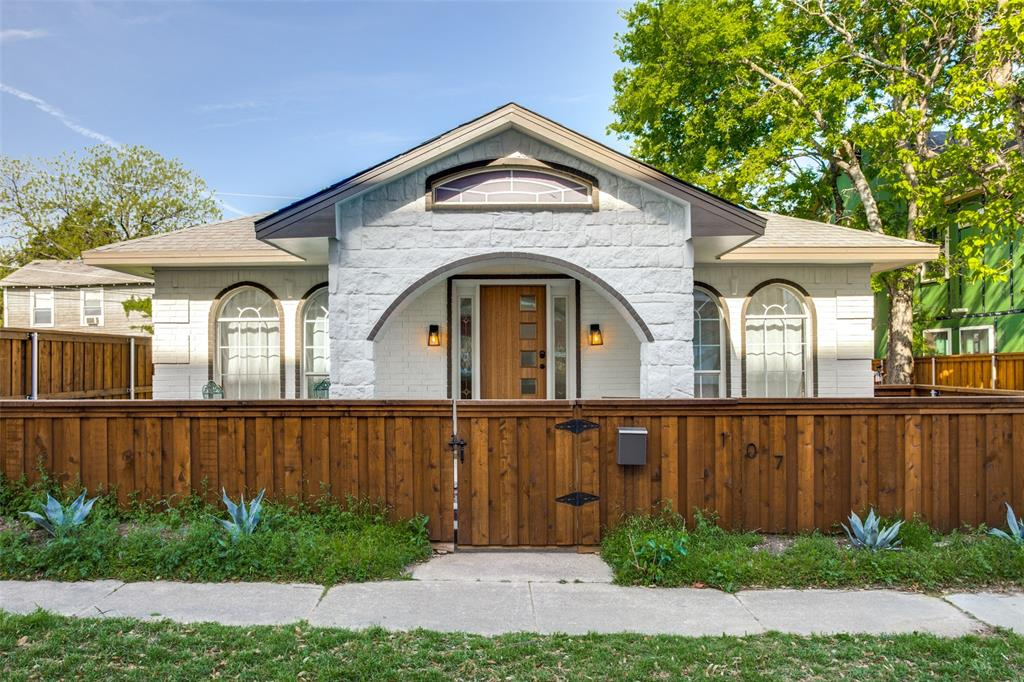 107 Polk  Street, Dallas, Texas 75208 - Acquisto Real Estate best frisco realtor Amy Gasperini 1031 exchange expert