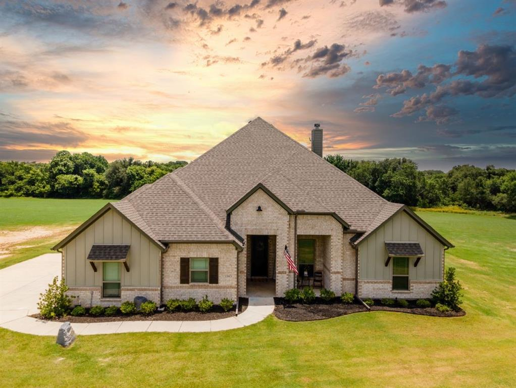 1043 Moriah  Road, Weatherford, Texas 76087 - Acquisto Real Estate best plano realtor mike Shepherd home owners association expert