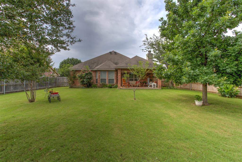 509 Kriston  Drive, Azle, Texas 76020 - acquisto real estate best looking realtor in america shana acquisto