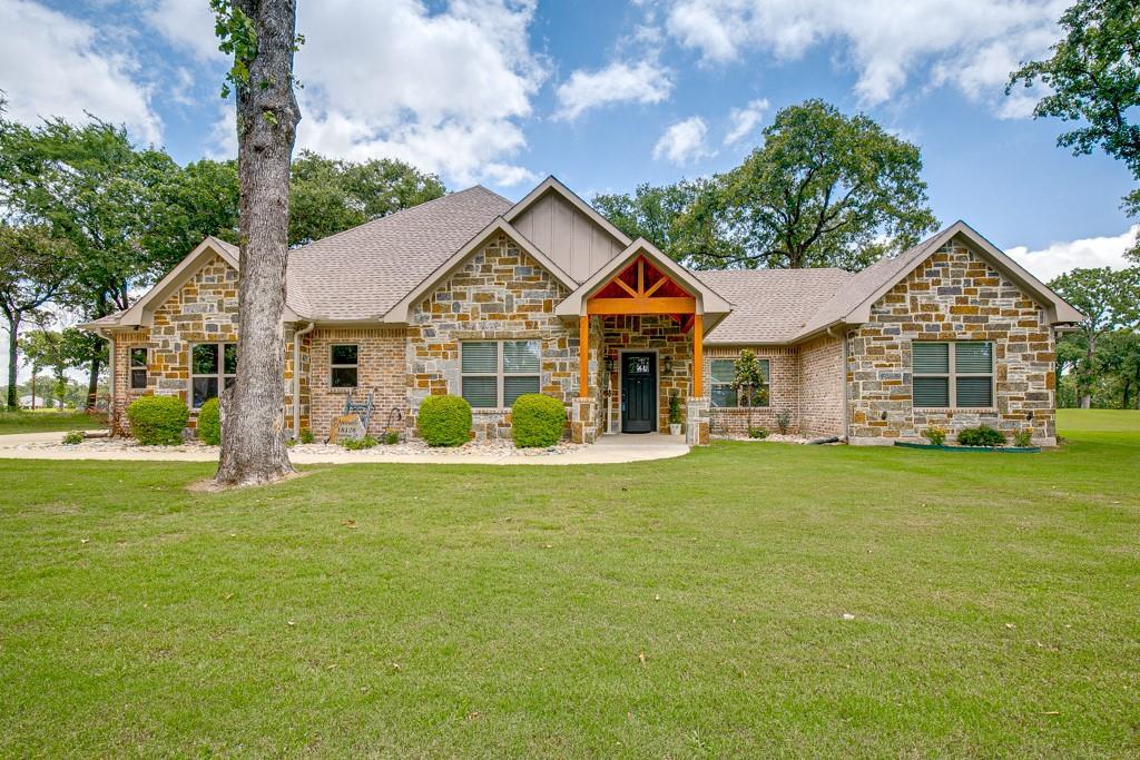 18128 Briarwood  Drive, Kemp, Texas 75143 - Acquisto Real Estate best mckinney realtor hannah ewing stonebridge ranch expert