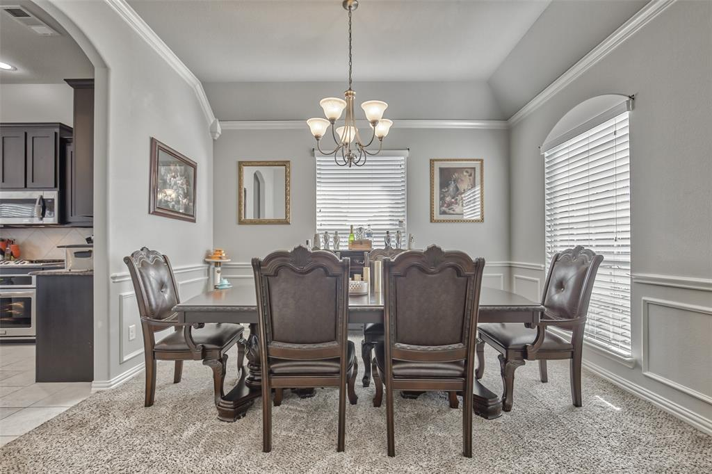 201 Brentwood  Drive, DeSoto, Texas 75115 - acquisto real estate best the colony realtor linda miller the bridges real estate