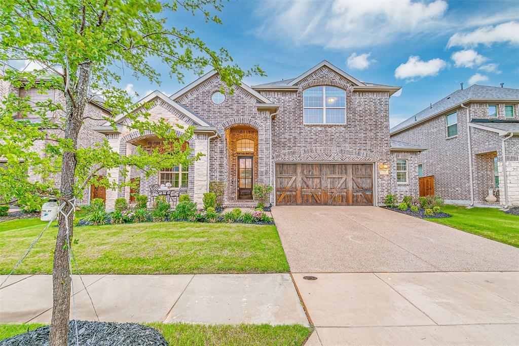 721 Wilmington  Lane, Savannah, Texas 76227 - Acquisto Real Estate best mckinney realtor hannah ewing stonebridge ranch expert