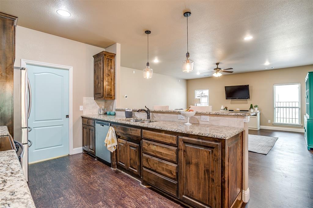 248 Tinker  Trail, Burleson, Texas 76028 - acquisto real estate best highland park realtor amy gasperini fast real estate service