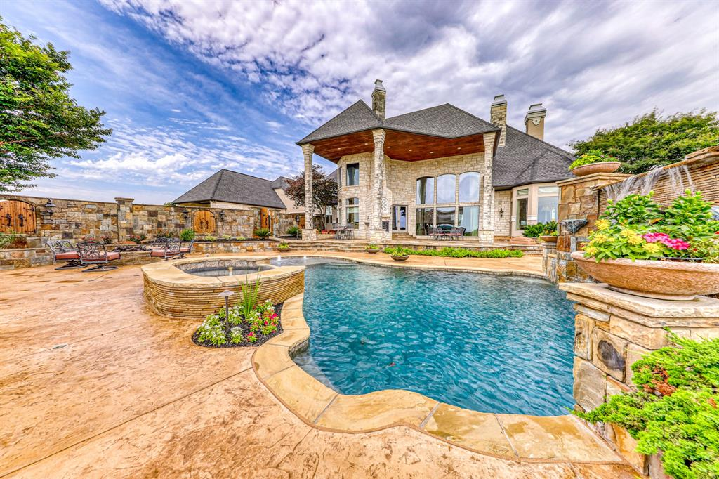 3805 Bethel  Road, Weatherford, Texas 76087 - acquisto real estate agent of the year mike shepherd