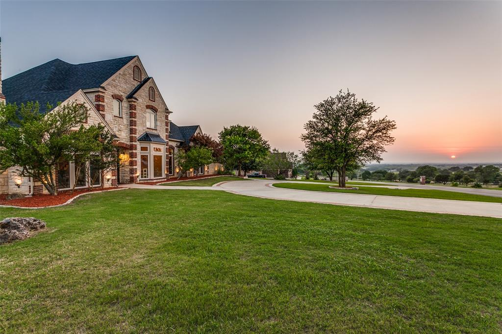 114 Club House  Drive, Weatherford, Texas 76087 - Acquisto Real Estate best plano realtor mike Shepherd home owners association expert