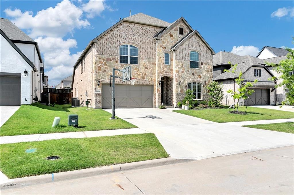 14336 Gatewood  Lane, Frisco, Texas 75035 - Acquisto Real Estate best plano realtor mike Shepherd home owners association expert