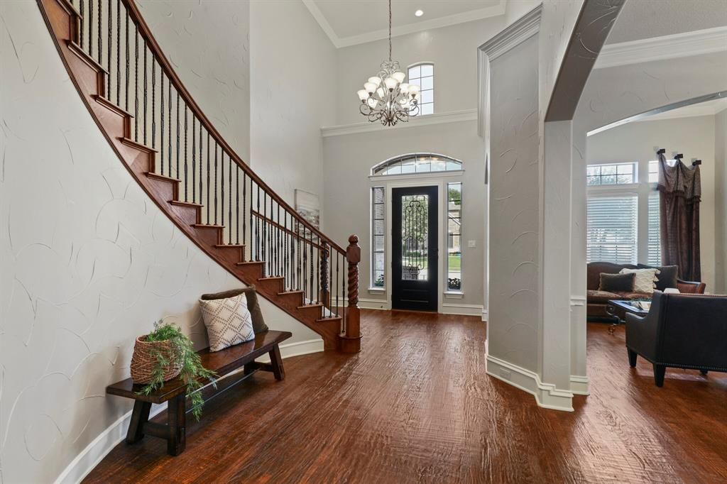 906 Sandy  Trail, Keller, Texas 76248 - acquisto real estate best celina realtor logan lawrence best dressed realtor