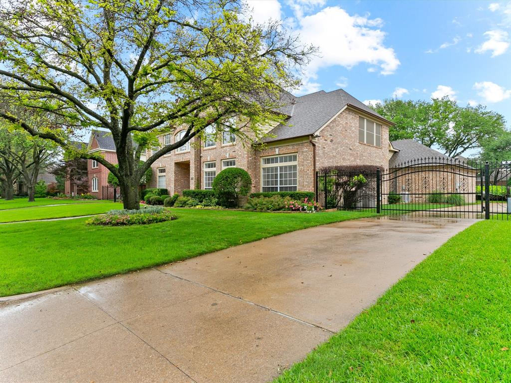 6708 Park  Drive, Fort Worth, Texas 76132 - acquisto real estate best allen realtor kim miller hunters creek expert