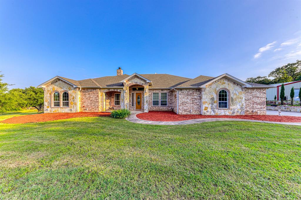 107 Chappel Hill  Court, Weatherford, Texas 76088 - Acquisto Real Estate best plano realtor mike Shepherd home owners association expert