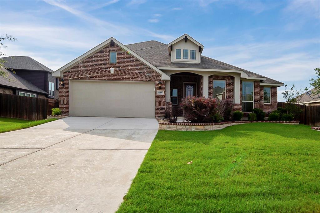 1100 Star Grass  Drive, Mansfield, Texas 76063 - Acquisto Real Estate best frisco realtor Amy Gasperini 1031 exchange expert