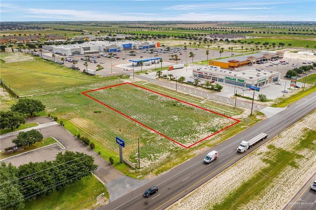 E Expressway 83  Penitas, Texas 78503 - Acquisto Real Estate best frisco realtor Amy Gasperini 1031 exchange expert