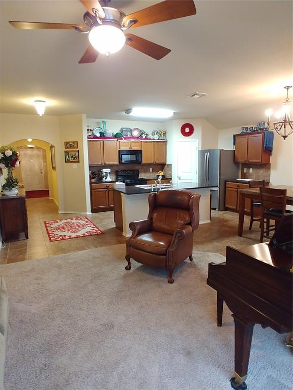 1222 River Oak  Lane, Royse City, Texas 75189 - acquisto real estate best realtor foreclosure real estate mike shepeherd walnut grove realtor