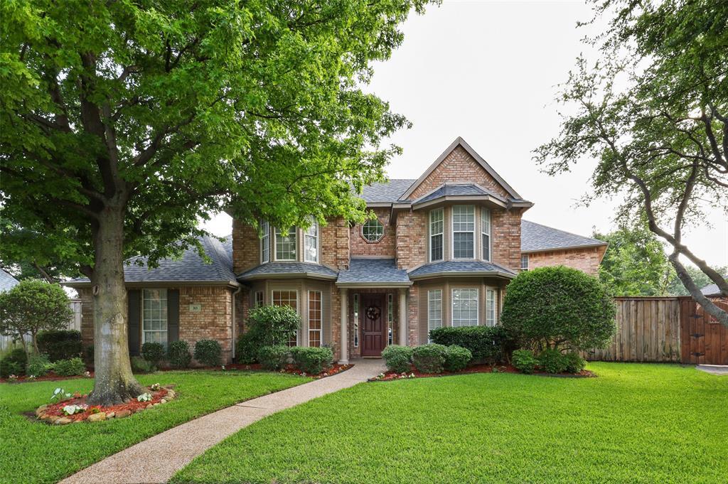313 Falcon  Court, Coppell, Texas 75019 - Acquisto Real Estate best mckinney realtor hannah ewing stonebridge ranch expert