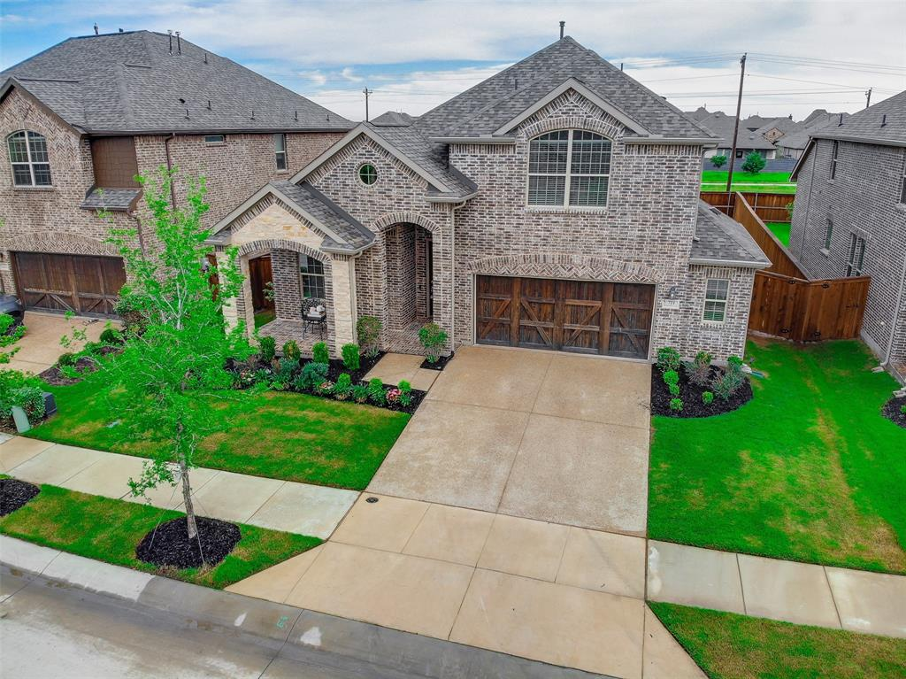721 Wilmington  Lane, Savannah, Texas 76227 - acquisto real estate best real estate follow up system katy mcgillen