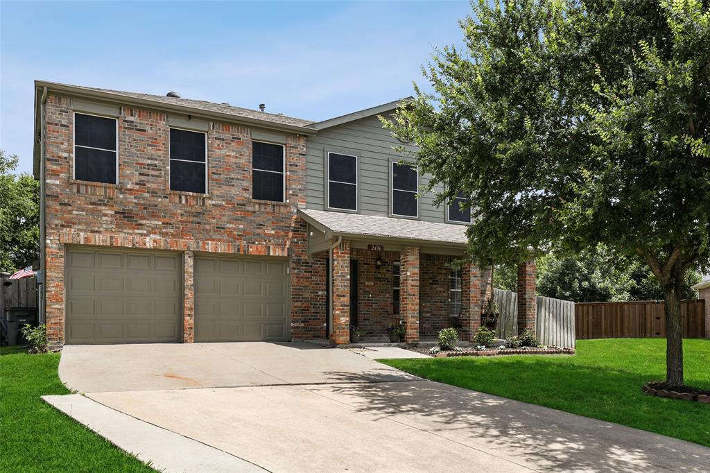 2436 Eagle Mountain  Drive, Little Elm, Texas 75068 - Acquisto Real Estate best mckinney realtor hannah ewing stonebridge ranch expert